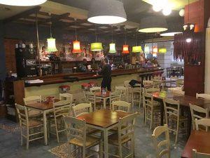 Pub pizzeria Ascoli Piceno